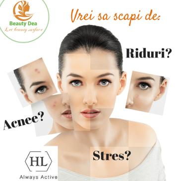 Salon Beauty Dea Frumusetea Iese La Iveala